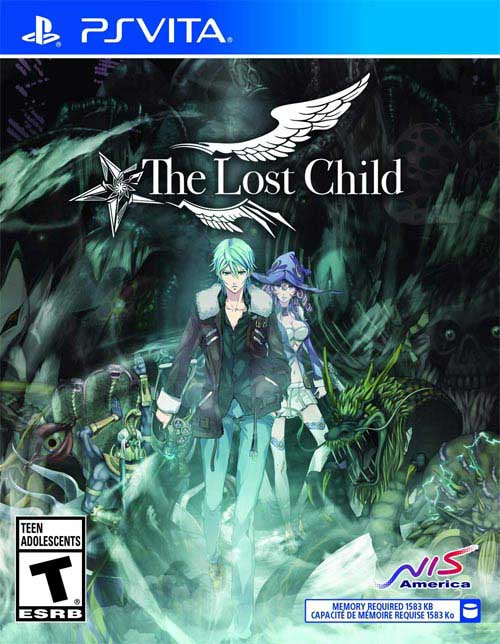 Lost Child, The