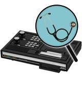 ColecoVision Repairs: Free Diagnostic Service