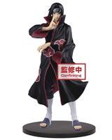 Naruto Shippuden: Vibration Stars Itachi Uchiha Figure