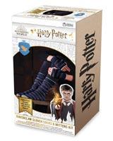 Harry Potter: Ravenclaw Fingerless Mittens & Socks Knit Kit
