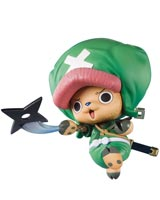 One Piece Tony Tony Chopper Chopaeman Figuarts Zero Figure
