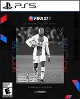 FIFA 21 Next Level Edition