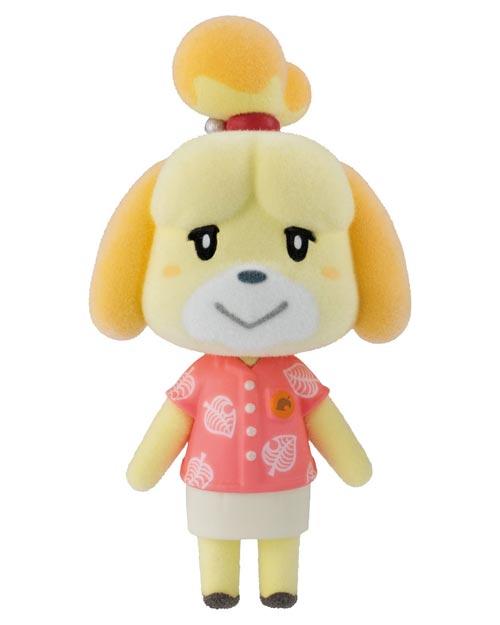 Animal Crossing New Horizons Villager Mini Figures BMB