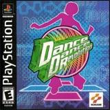 Dance Dance Revolution Game & Controller
