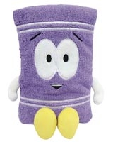 South Park Towelie 10 Inch Phunny Plush