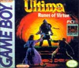Ultima: Runes of Virtue