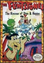 Flintstones: The Rescue of Dino and Hoppy