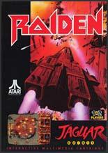 Raiden