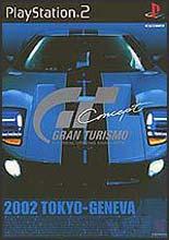 Gran Turismo Concept 2002 Tokyo-Geneva