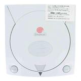 Sega Dreamcast K Sugiura Edition