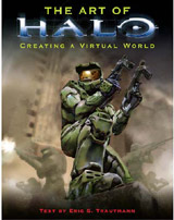 Art of Halo: Creating a Virtual World