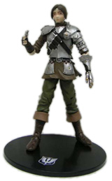 Berserk: Judeau Hawk Soldier Action Figure