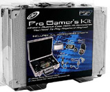 PSP Pro Gamer's Kit Black by Intec