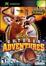 Cabela's Outdoor Adventure 2006