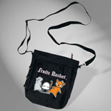 Fruits Basket Yuki, Riceball, Kyo Lucky Pouch