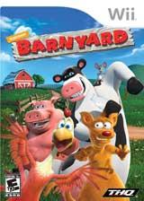 Barnyard, The