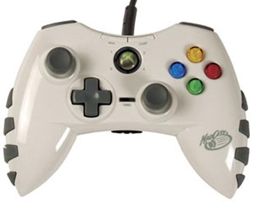 Xbox 360 MadCatz 300 Series Control Pad