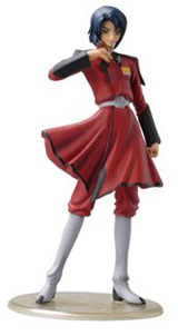 Gundam Seed Destiny 2 Athrun Zala 1/8 Scale PVC Statue
