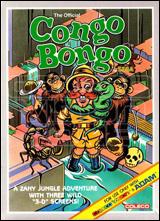Congo Bongo