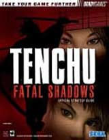 Tenchu Fatal Shadows Official Strategy Guide Book