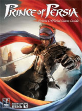 Prince of Persia Official Game Guide by Prima