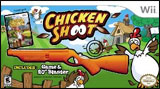 Chicken Shoot With Rifle