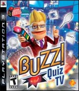 Buzz! Quiz TV Game Only