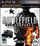 Battlefield: Bad Company 2 Ultimate Edition