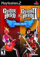 Guitar Hero I & II Dual Pack