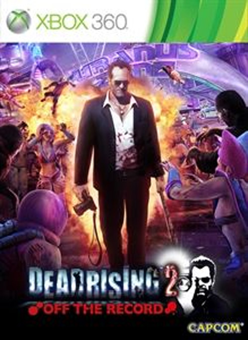 Buy Xbox 360 Dead Rising 2 Off The Record Estarland Com