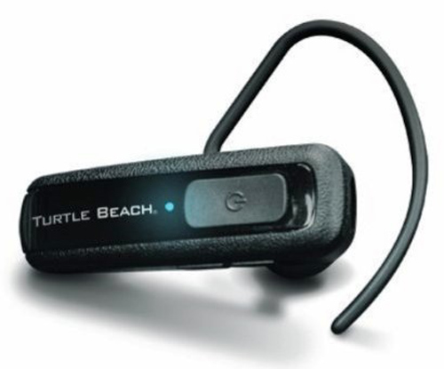 PlayStation 3 Turtle Beach Ear Force PBT Bluetooth Communicator