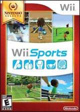 Wii Sports Retail Version