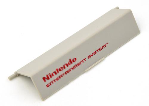 NES Replacement Flip Door Cover