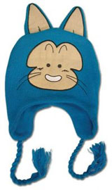 Dragon Ball Z Puar Knitted Cap Beanie