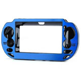 PlayStation Vita Aluminum Hard Case Blue