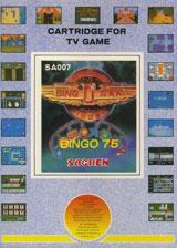 Bingo 75 / Sachen