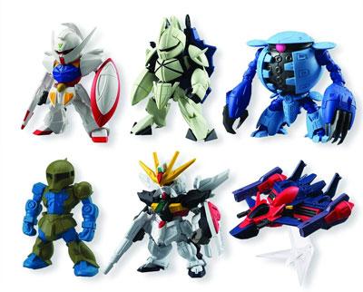 FW Gundam Converge 17