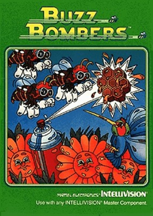 Buzz Bombers