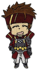 Sword Art Online: Chibi Klein Smile Patch