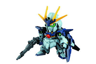 Gundam Build Fighters BB398 Kit