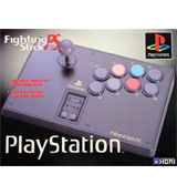 Playstation Fighting Stick PS Hori