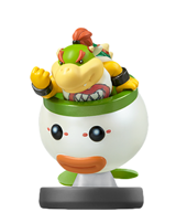 amiibo Bowser Jr. Super Smash Bros