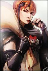 Fire Emblem: Awakening - Gaius Digital Print