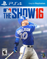 MLB The Show '16