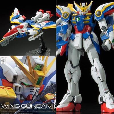 FW Gundam Converge #2 Trading Figures