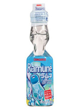 Ramune Original Carbonated Soft Drink