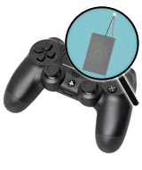 PlayStation 4 Repairs: Controller Model CUH-ZCT2X Battery Replacement Service