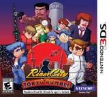 River City: Tokyo Rumble