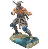 Killer Instinct Jago Sound Link 9 Inch Figure
