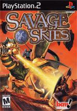 Savage Skies